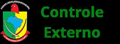 Controle Externo - Legislativo