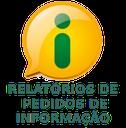 Relatórios de Pedidos de Informação
