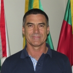 Vereador Adelino Silveira