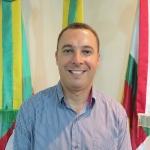 Vereador Edinei Machado