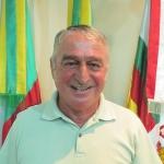 Vereador Leo Pereira